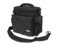 UDG Ultimate SlingBag Black/Grey Stripe U9635